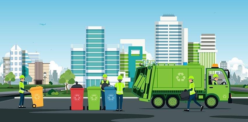 residuos municipales