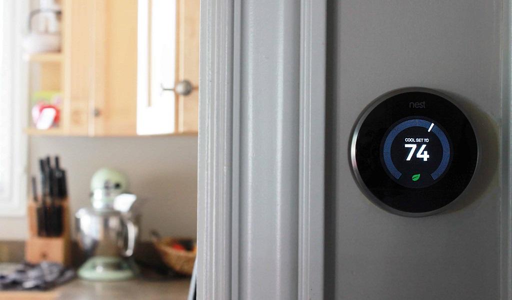 Ventajas de los termostatos inteligentes