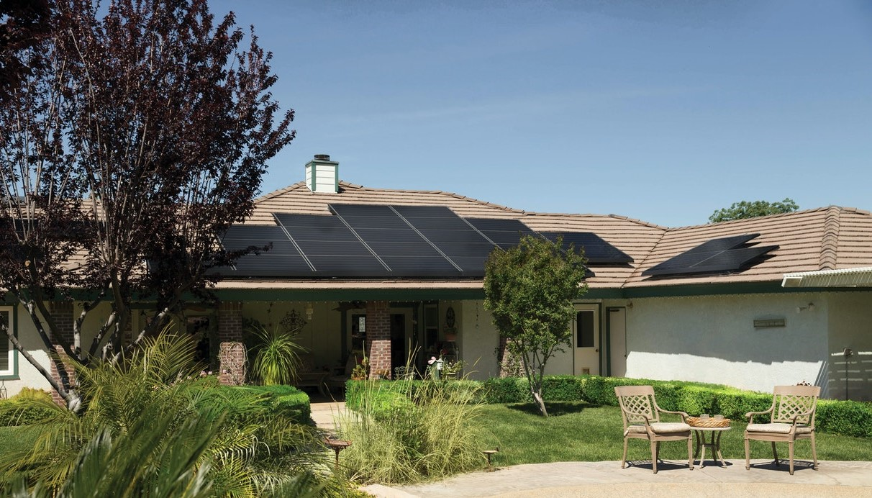 autoconsumo residencial - energía solar
